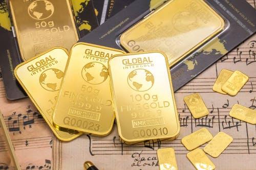 Goud aanschaffen