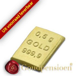 buy gold amsterdam